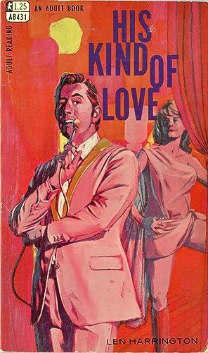 His Kind of Love: Len Harrington