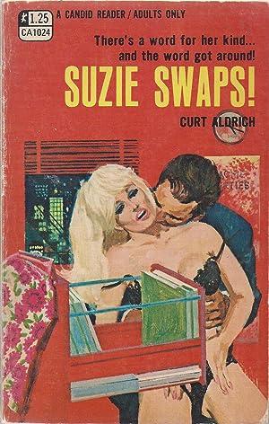 Suzie Swaps!: Curt Aldrich