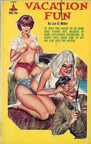 Vacation Fun: Lee O. Miller