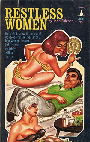 Restless Women: John Falcone