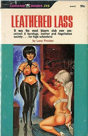 Leathered Lass: Lana Preston