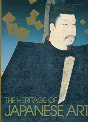 The Heritage of Japanese Art: ISHIZAWA, Masao /