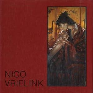 Nico Vrielink: VRIELINK-SEAH, Jeane /