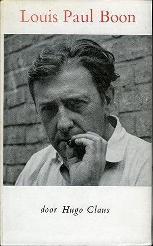 Louis Paul Boon: CLAUS, Hugo