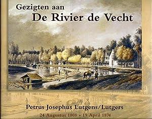 Gezigten aan De Rivier de Vecht. Petrus: Lisman, A.J.M. Munnig