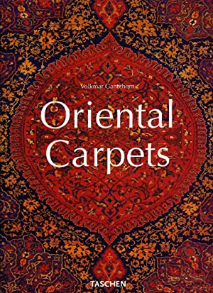 Oriental Carpets. Their Iconology and Iconography from: GANTZHORN, Volkmar