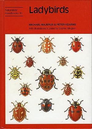 Ladybirds: MAJERUS, Michael /