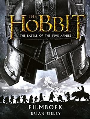The Hobbit. The battle of the five armies - Filmboek