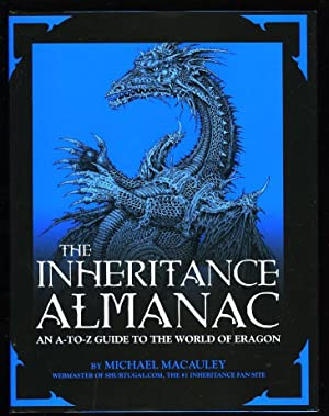 The Inheritance Almanac. An A to Z Guide to the World of Eragon
