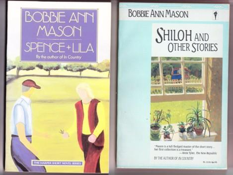bobbie ann mason shiloh short story