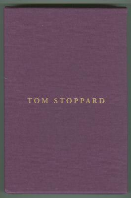 THE COAST OF UTOPIA. VOYAGE. SHIPWRECK. SALVAGE: Stoppard, Tom