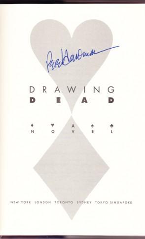 DRAWING DEAD: Hautman, Pete