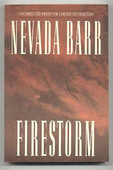 FIRESTORM: Barr, Nevada