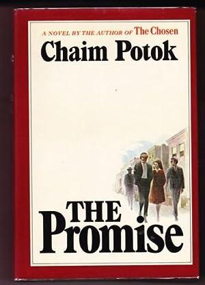 THE PROMISE: Potok, Chaim