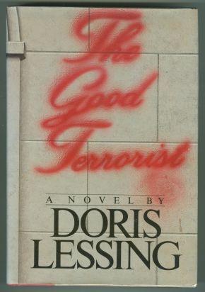 THE GOOD TERRORIST: Lessing, Doris