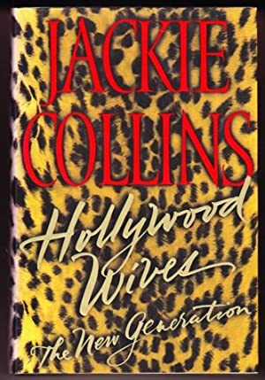 HOLLYWOOD WIVES. THE NEW GENERATION: Collins, Jackie