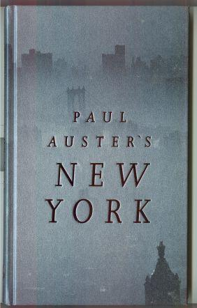 paul auster s the new york trilogy 4 3 2 1 is paul auster's greatest and the new york trilogy, among many other works he has been awarded the prince of asturias award for literature.
