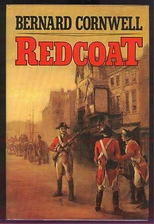 REDCOAT: Cornwell, Bernard