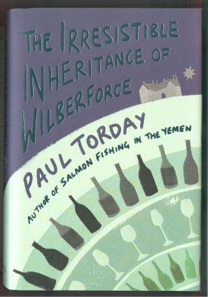 THE IRRESISTIBLE INHERITANCE OF WILBERFORCE: Torday, Paul