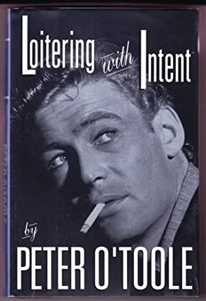 LOITERING WITH INTENT. THE CHILD: O'Toole, Peter