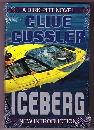 ICEBERG: Cussler, Clive