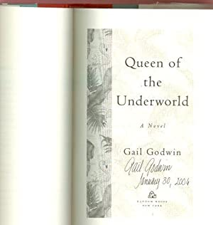 QUEEN OF THE UNDERWORLD: Godwin, Gail