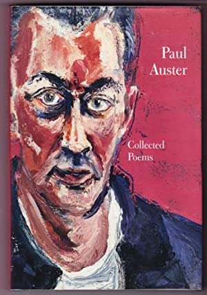 COLLECTED POEMS: Auster, Paul
