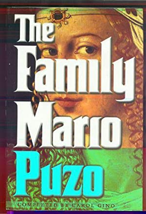 THE FAMILY: Puzo, Mario