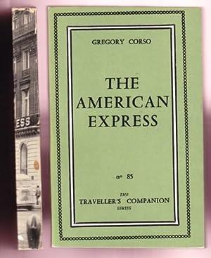 AMERICAN EXPRESS: Corso, Gregory