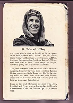 HIGH ADVENTURE: Hillary, Edmund