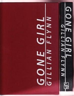 GONE GIRL: Flynn, Gillian
