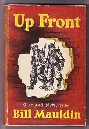 UP FRONT: Mauldin, Bill