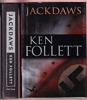 Ken Follett, Signed - AbeBooks  Ken Follett Jackdaws
