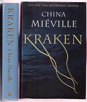 KRAKEN: Mieville, China