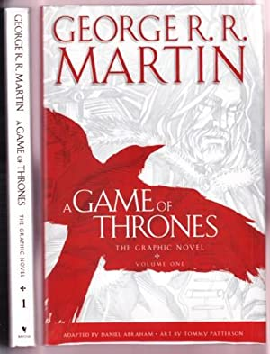 A GAME OF THRONES. THE GRAPHIC NOVEL.: Martin, George R.R.