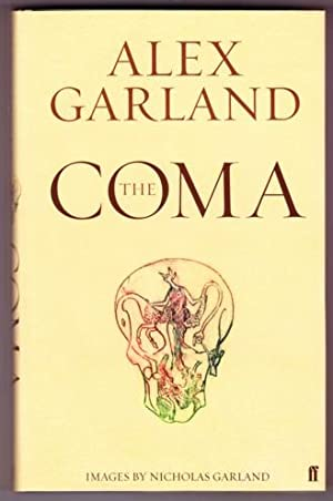 THE COMA: Garland, Alex