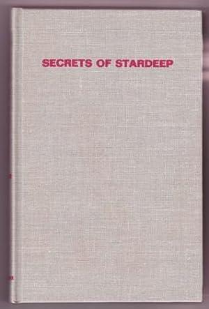 SECRETS OF STARDEEP: Jakes, John