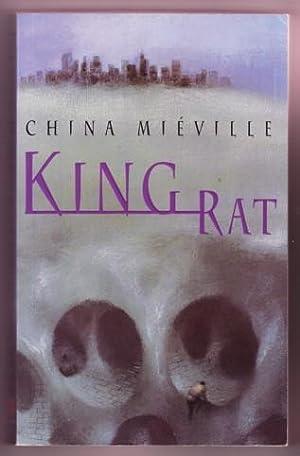 KING RAT: Mieville, China