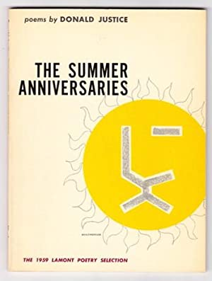 THE SUMMER ANNIVERSARIES: Justice, Donald