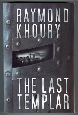 THE LAST TEMPLAR: Khoury, Raymond