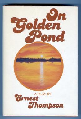 ON GOLDEN POND: Thompson, Ernest