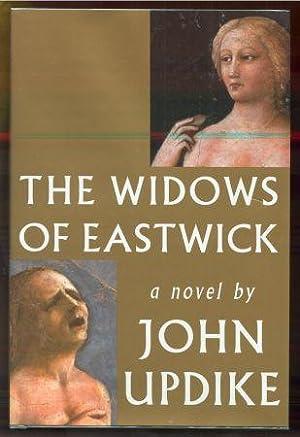 THE WIDOWS OF EASTWICK: Updike, John
