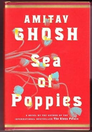 SEA OF POPPIES: Ghosh, Amitav