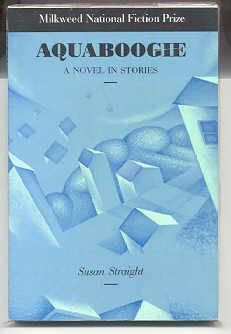 AQUABOOGIE: Straight, Susan