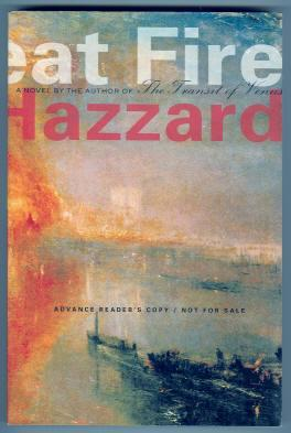 THE GREAT FIRE: Hazzard, Shirley