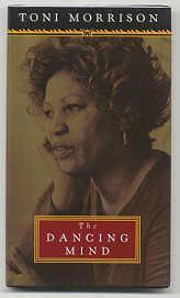 THE DANCING MIND: Morrison, Toni