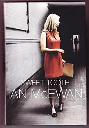 SWEET TOOTH: McEwan, Ian