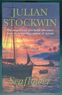 SEAFLOWER: Stockwin, Julian