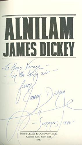 ALNILAM: Dickey, James