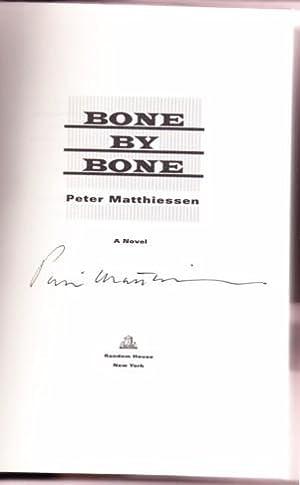 BONE BY BONE: Matthiessen, Peter